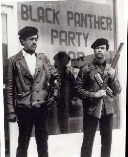 the black panther party fought for civil This was a class project on the bpp during the civil rights movement and how they effected it.