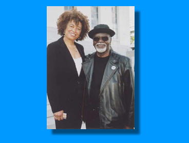 1. Angela Davis, Big Man / 2006 -- 2. Baltimore 2008