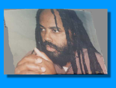 1. Mumia -- 2. Bunchy Carter, John Huggins / Memorial Plaque