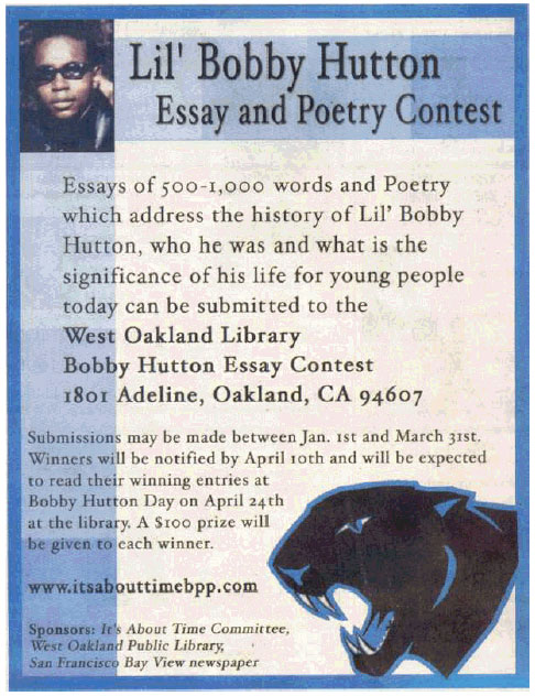 poem and essay contest Scholarship poetry contests there are many scholarships available to those enjoy poetry you won't need to write a poem to land the award, but you will be asked to submit a writing sample of a critical essay on a poem or poetry.